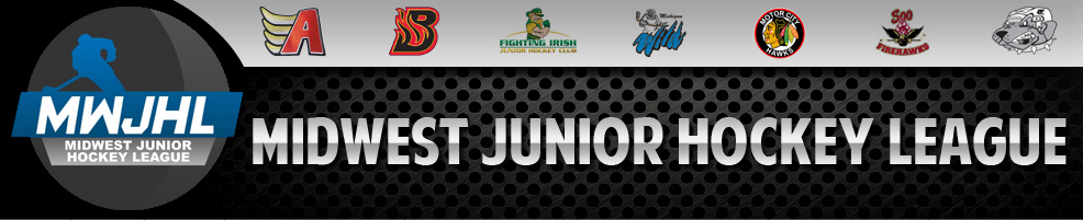 Midwest Junior Hockey League